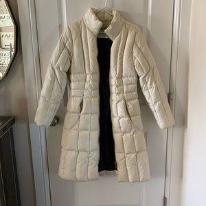 MICHAEL Michael Kors down puffer coat, S
